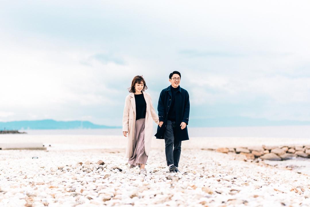 Kensuke × Mahiro   カップルフォト