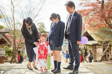 Chinatsu3rd | 家族写真(ファミリーフォト)