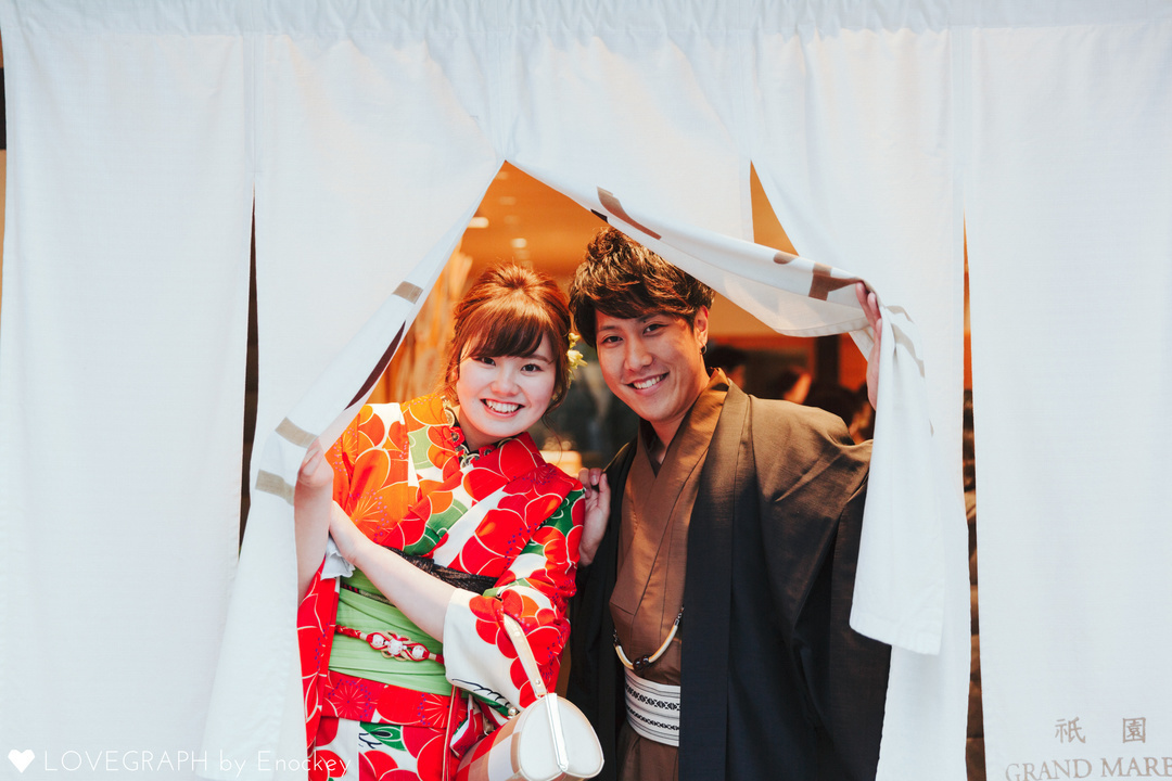 Masa&Chika | 夫婦フォト