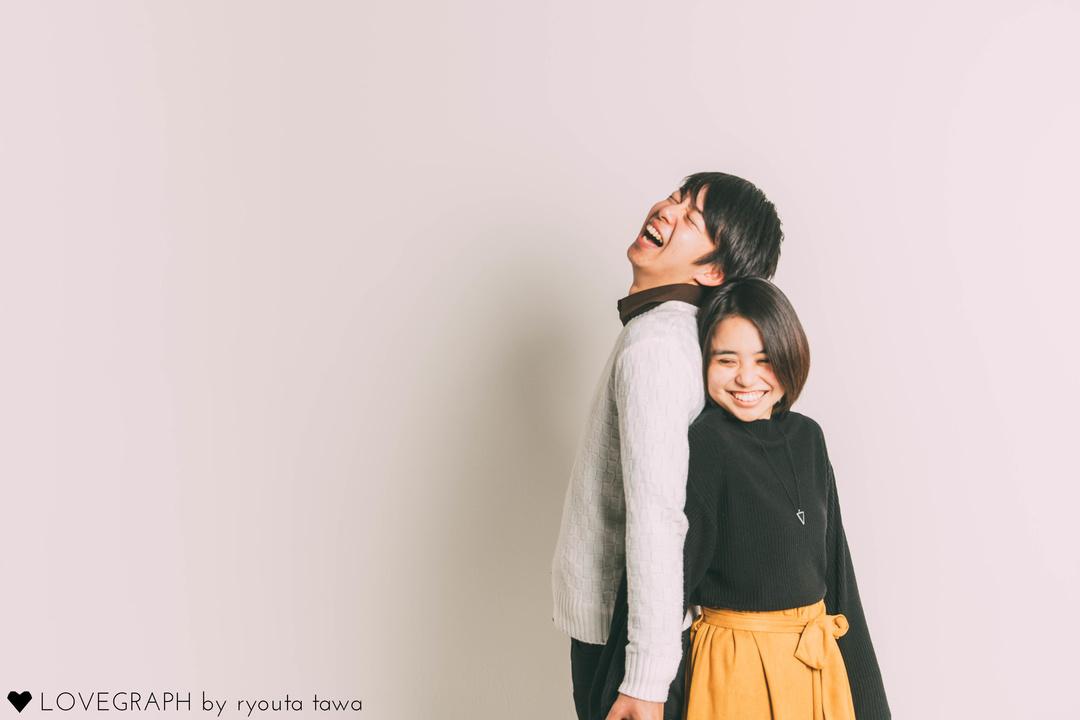 Hayato×Naoka | カップルフォト