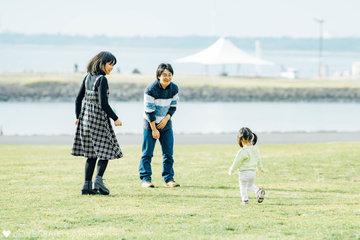 HAINO family | 家族写真(ファミリーフォト)