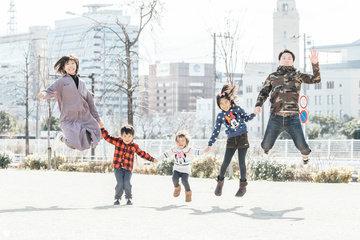 S-Family | 家族写真(ファミリーフォト)