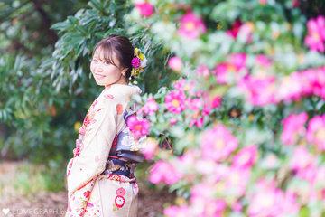 Yokoyama Family | 家族写真(ファミリーフォト)