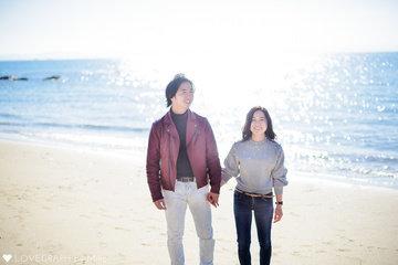 Shuhei × Ayaka | 夫婦フォト
