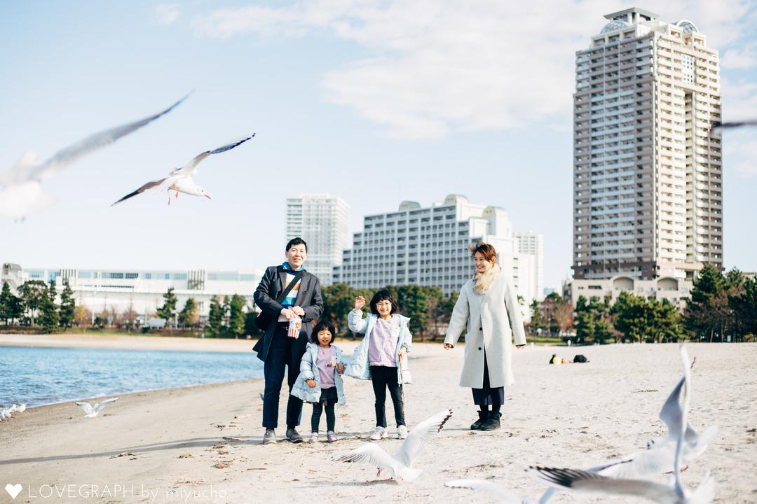 B family | 家族写真(ファミリーフォト)