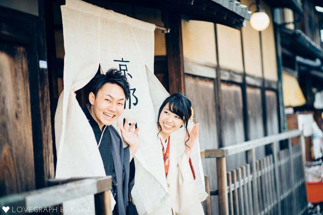 Junya & Kanna   カップルフォト