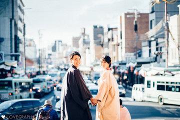 Junya & Kanna | カップルフォト