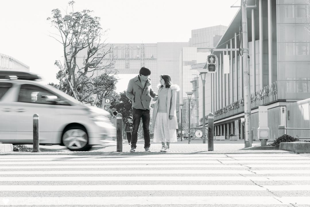 Mariana × Takuya  | カップルフォト