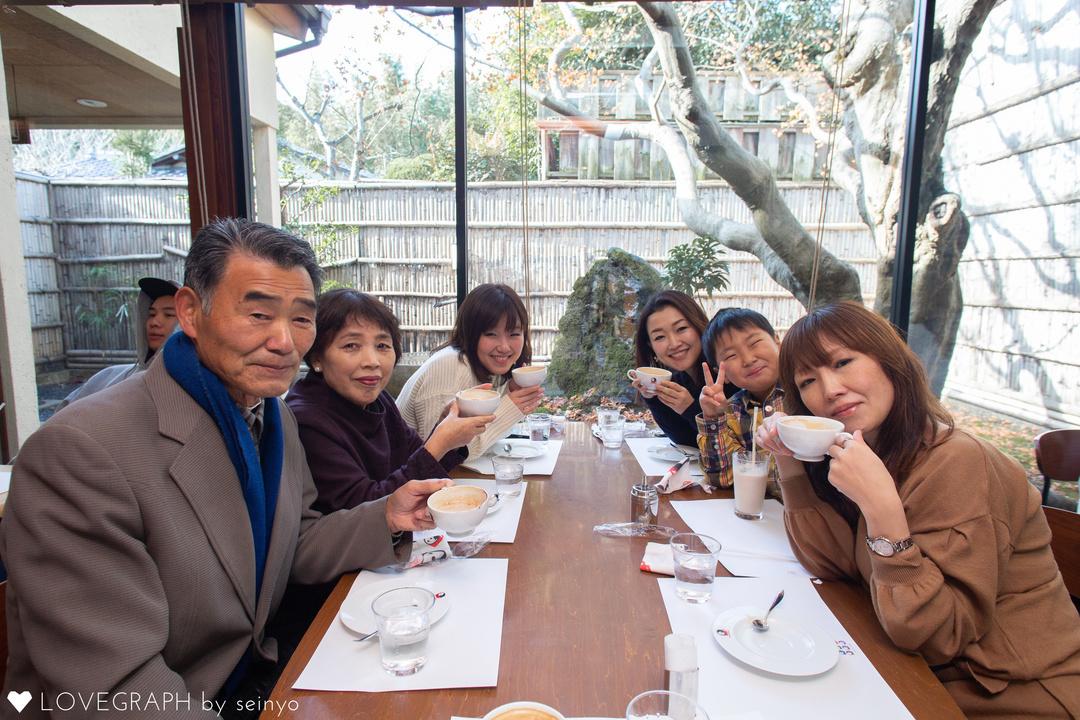 AkikoFamily | 家族写真(ファミリーフォト)