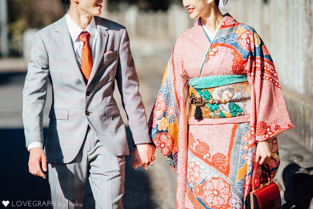 fukaya family   夫婦フォト