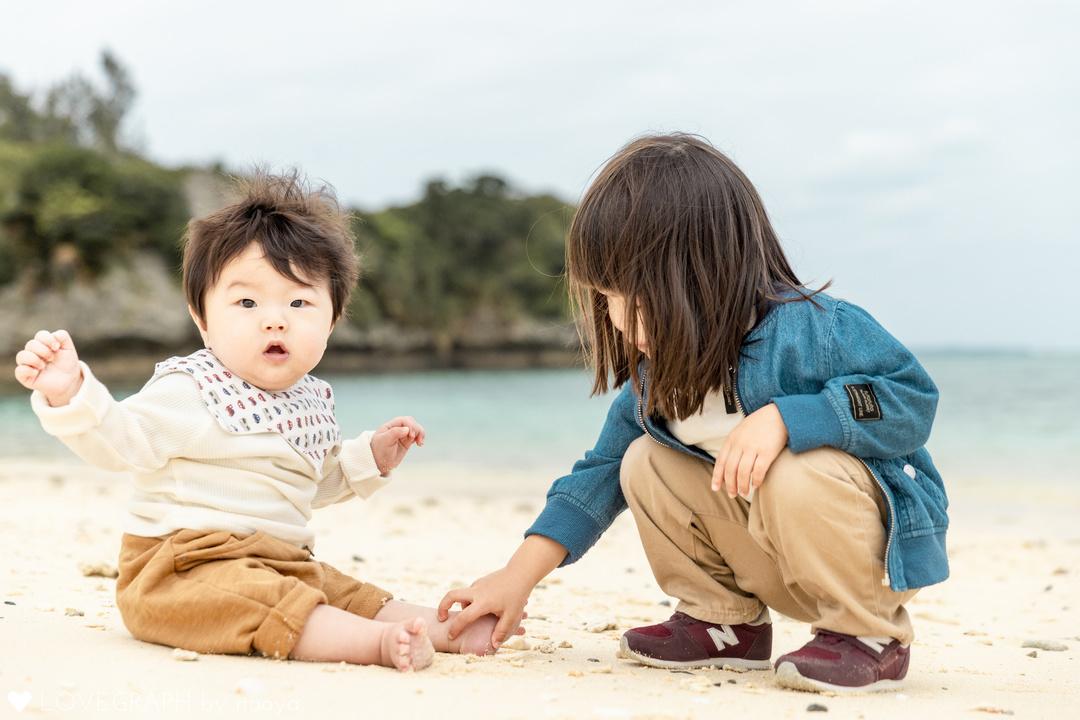 Suzuki Family   家族写真(ファミリーフォト)