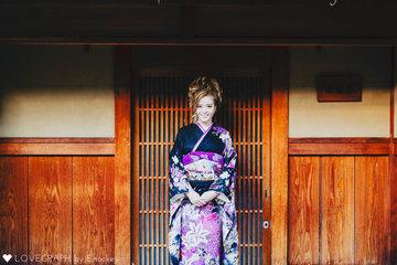 K_yuki   | フレンドフォト(友達)