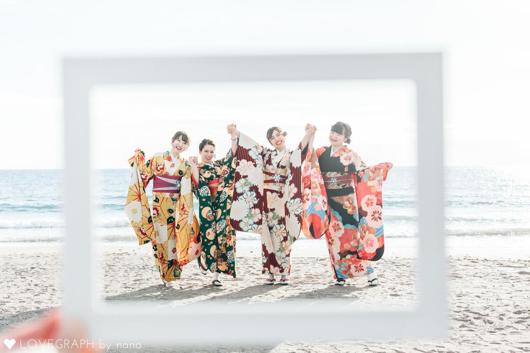 Team Ayuayu   フレンドフォト(友達)