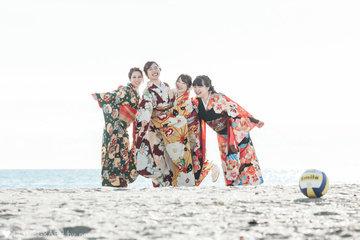 Team Ayuayu | フレンドフォト(友達)