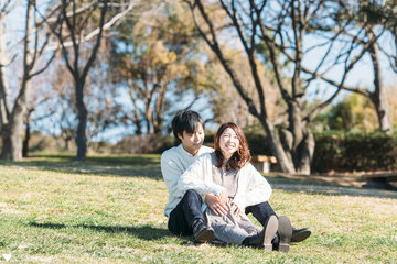 Yusuke×Maimi×baby | 夫婦フォト