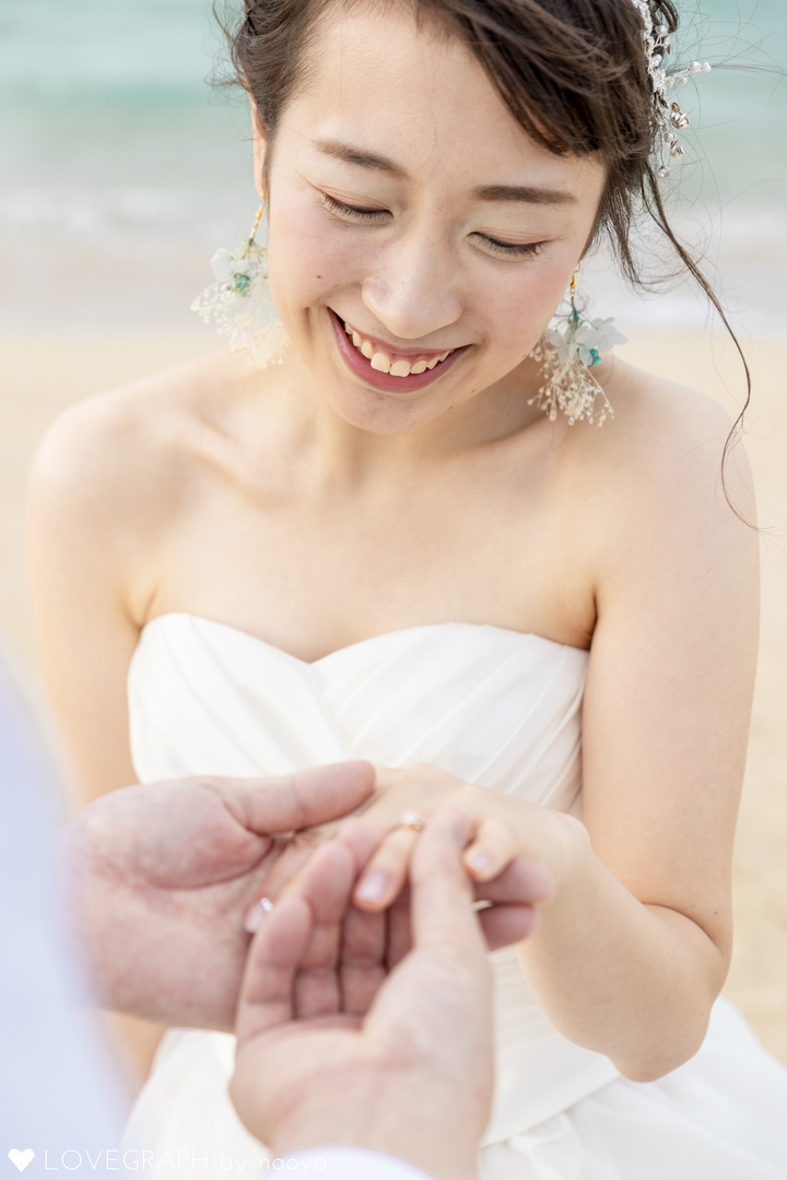 Safuyu × Makiko | 夫婦フォト