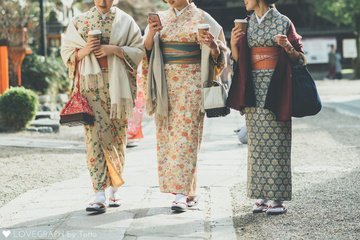 aya×shino×maki | フレンドフォト(友達)