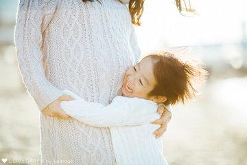 Yuki&YukaFamily | 家族写真(ファミリーフォト)