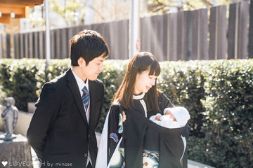 Seiya Family | 家族写真(ファミリーフォト)