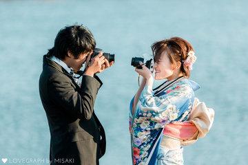 Daichi&Mahoko | カップルフォト