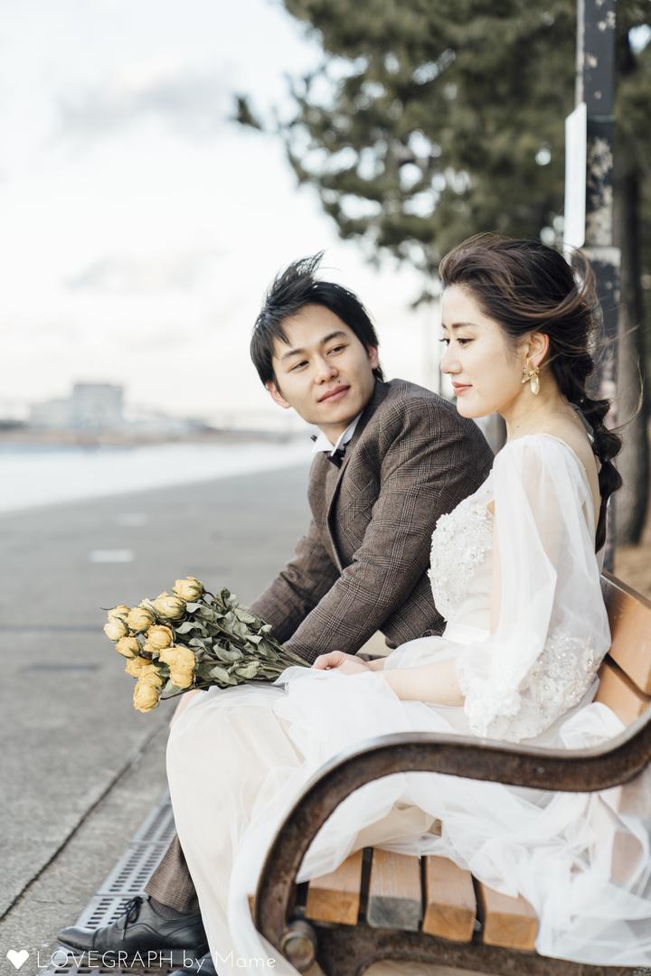 seima yuiko | カップルフォト
