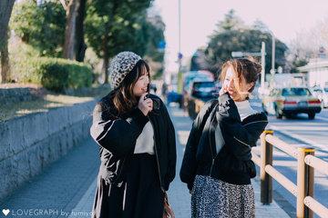 Saki × Natsuki | フレンドフォト(友達)