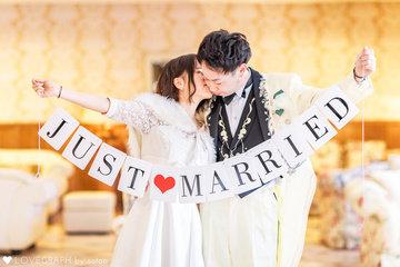Hideharu | 夫婦フォト