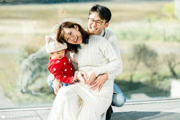 O.Family | 家族写真(ファミリーフォト)