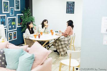 Ayana × Iona × Misa | フレンドフォト(友達)
