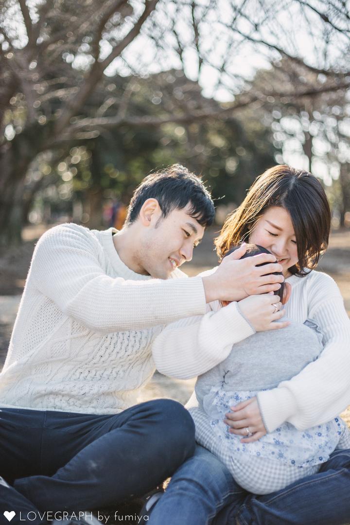 Eri Family   家族写真(ファミリーフォト)