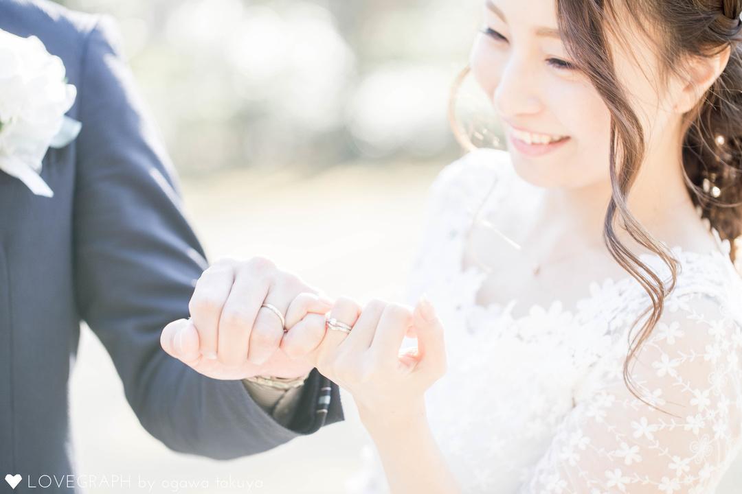 Masatoshi×Mika | カップルフォト