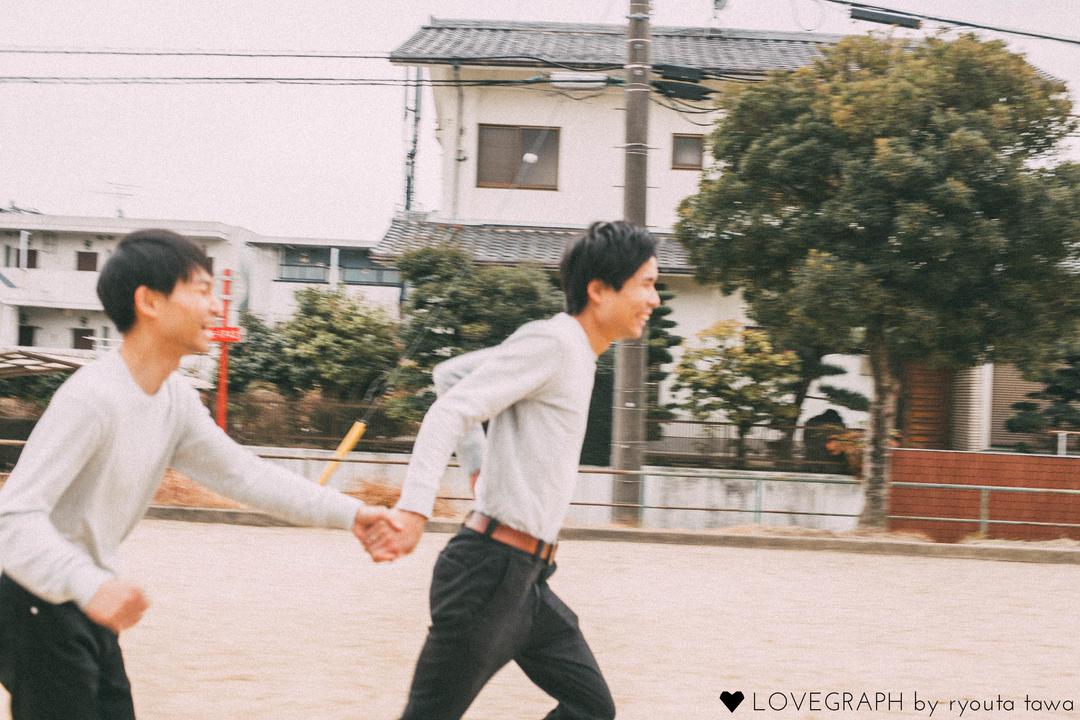 miyabi×Takeru | フレンドフォト(友達)