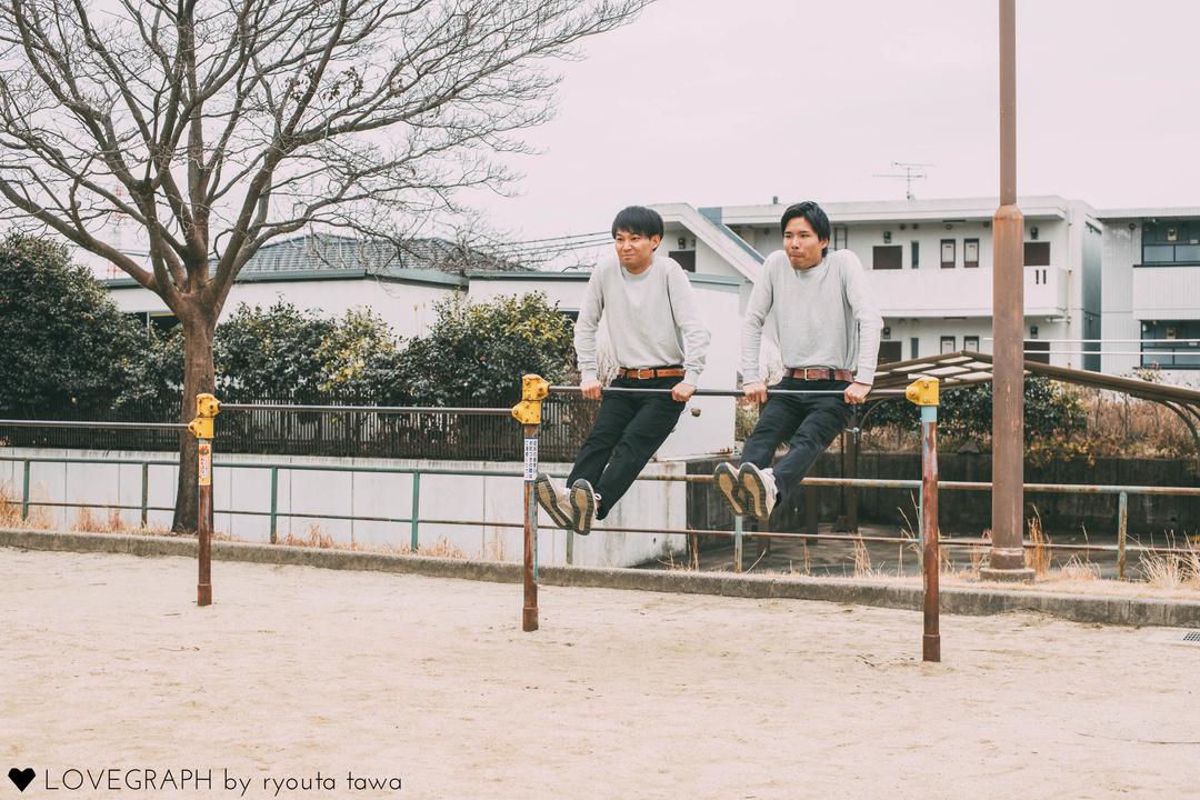 miyabi×Takeru   フレンドフォト(友達)
