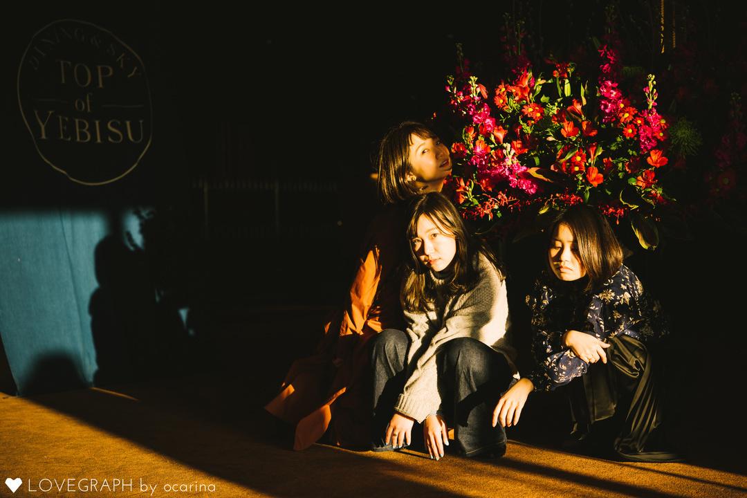 暦花 | フレンドフォト(友達)