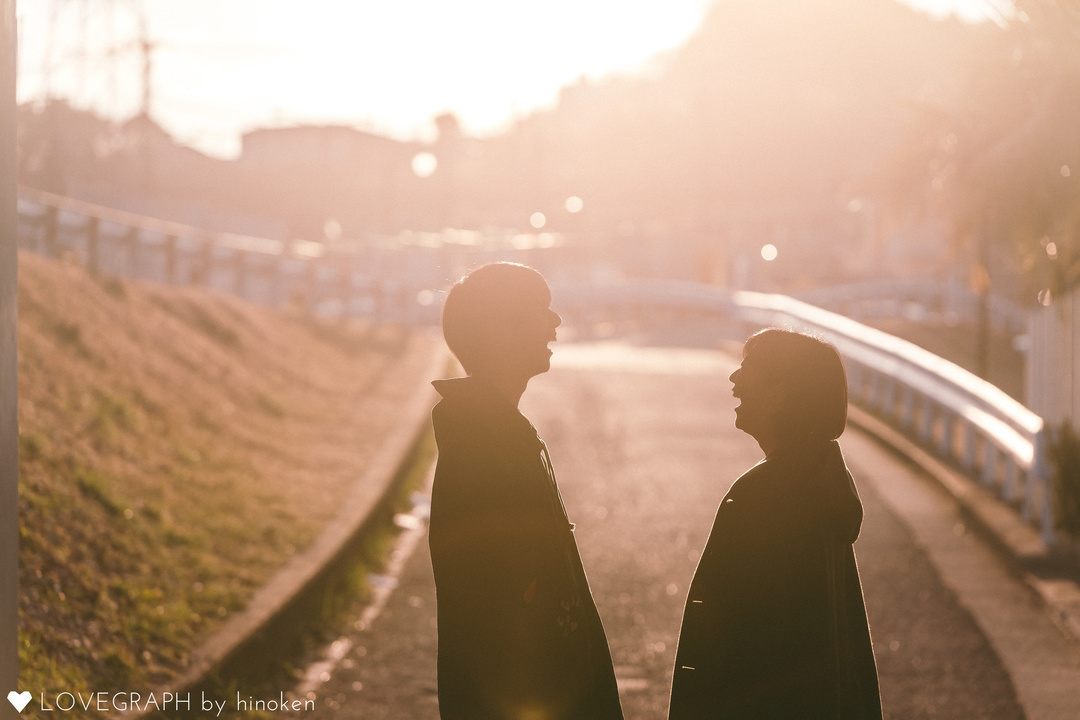 Keisuke couple | カップルフォト