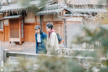 NOBUYUKA | カップルフォト