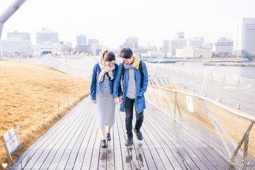 Kenta×Yumi | カップルフォト