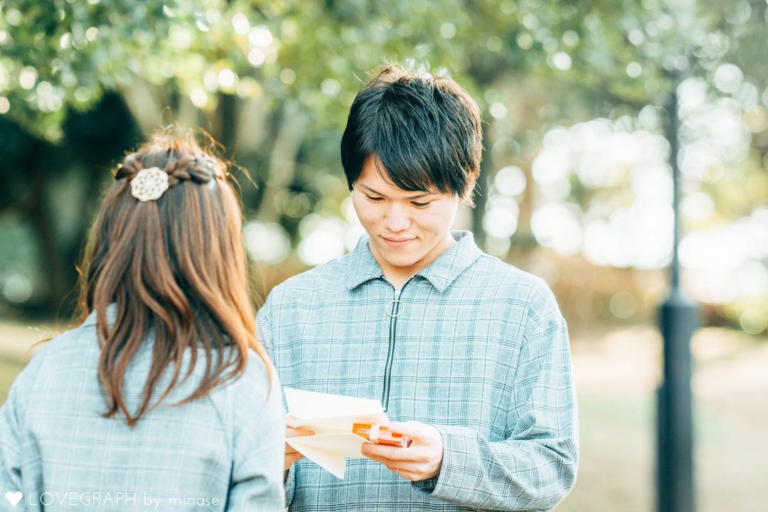 Shin×Naho   カップルフォト