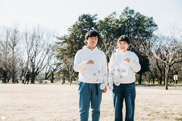 Takuya×yurie | 夫婦フォト