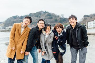 Lovegraph Friends | フレンドフォト(友達)