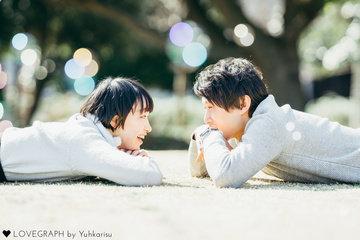 Naoki×Aimi | カップルフォト