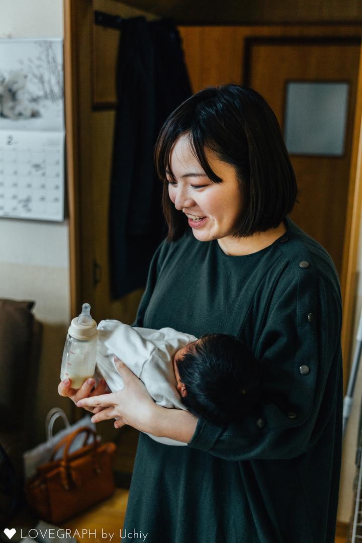 Miu | 家族写真(ファミリーフォト)