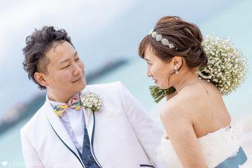 KOICHI × YUKA | 夫婦フォト