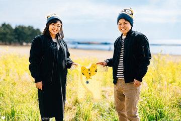 Kimura Family | カップルフォト