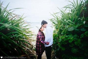 KazuYa&ChiAki | 夫婦フォト