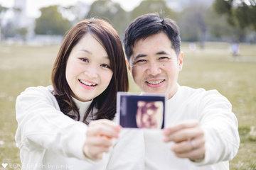 Yoshimura Family | 夫婦フォト