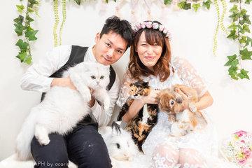 Hiroyuki&Maiko | 夫婦フォト