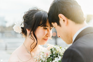 Masa♡Haru | 夫婦フォト