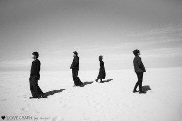 砂丘 | フレンドフォト(友達)