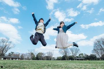 Kenichiro&Haruna | カップルフォト